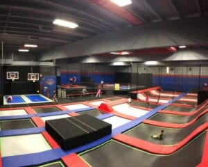Fly Zone Arena