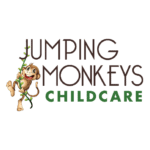 Jumping Monkeys Logo