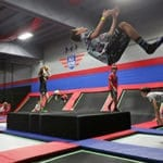 Jump and Soar at the Fly Zone!